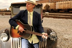 An Acoustic Evening with John Hiatt