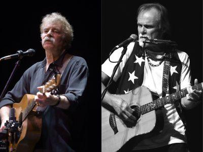 Tom Rush & Jonathan Edwards