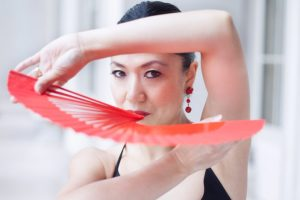 Dance Saturdays: Flamenco