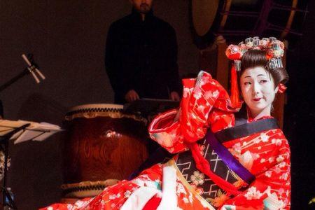 Dance Saturdays: Traditional Japanese Dance