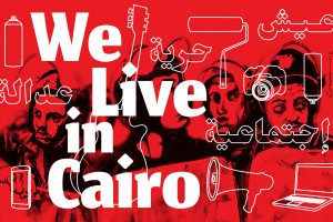We Live in Cairo