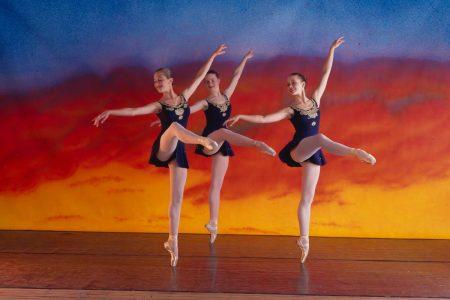 Dance Saturdays: Ballet