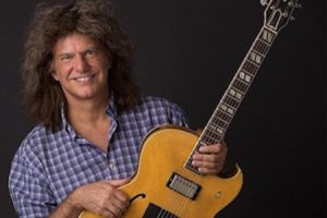 Pat Metheny Solo