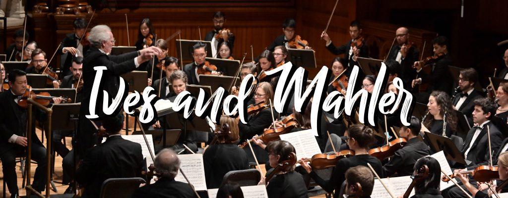 Boston Philharmonic Orchestra at Symphony Hall