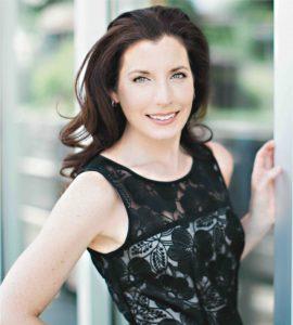 Boston Chamber Symphony features Soprano JENNIFER ...