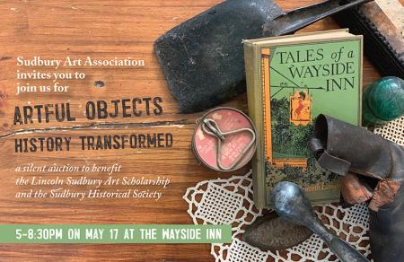 Artful Objects | History Transformed