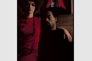 Gordon Parks: Selections from the Dean Collection
