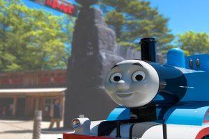 Edaville Family Theme Park is Open!