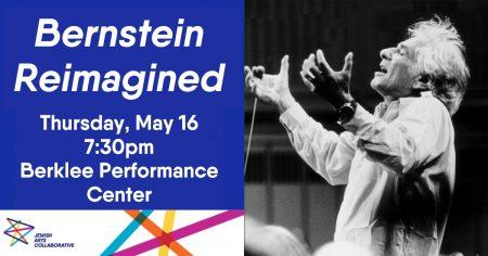 Bernstein Reimagined