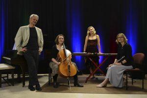 Erik Lindgren & The Bespoke Consort