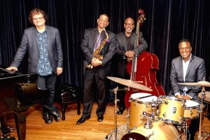 Jazz for Peace: Boston Celebrates International Jazz Day