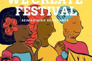 We Create Festival