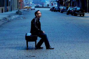 Don't Want to Wait: Joel Fan, solo piano