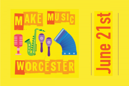 Make Music Worcester