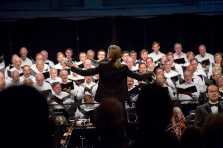 Mendelssohn's Elijah - Berkshire Choral International