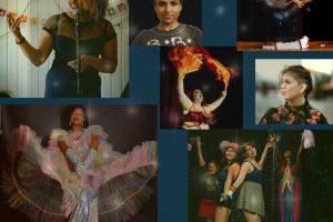 Femfinite: The Femme Show 2019