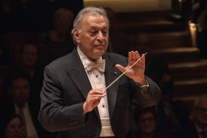 "Film: ""Good Thoughts, Good Words, Good Deeds: The Conductor Zubin Mehta"""