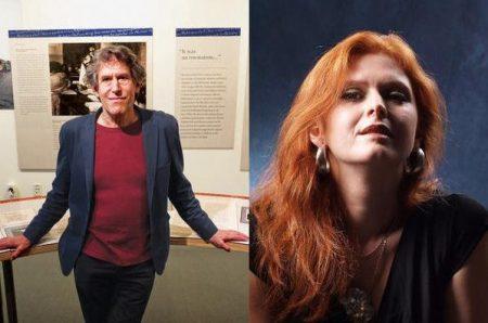 "Concert: ""An Afternoon of Yiddish Song with Vira Lozinsky & Hankus Netsky"""
