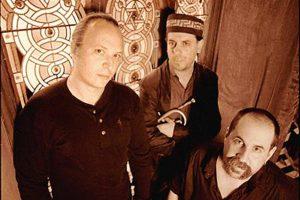 """Concert: """"Nigunim Trio"""""""