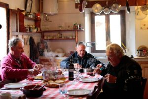 "Film: ""Shalom Italia"""