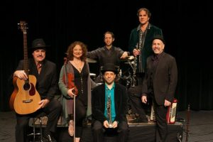 "Concert: ""The Klezmatics, with special guest Vira Lozinsky"""