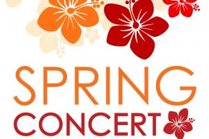 Regis College Spring Concert: Blessing and Honour, Glory and Power
