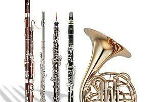 The Weston Wind Quintet & Friends