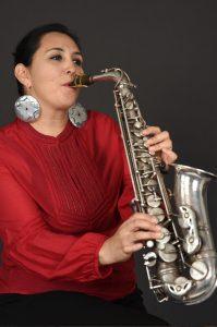 Patricia Zarate Perez CD Release Party