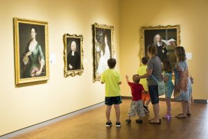 May 10 Free Second Friday