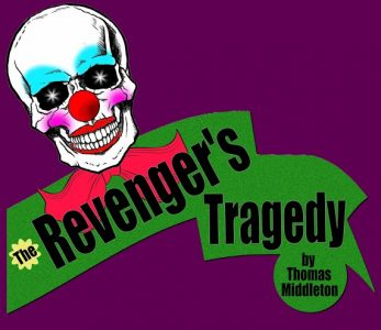 """Theatre@First Auditions for """"The Revenger's Traged..."""