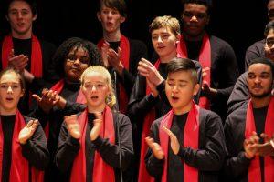 Boston City Singers at MFA