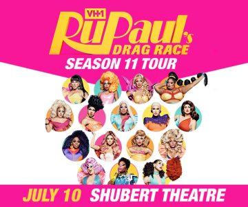 RuPaul's Drag Race: Season 11 Tour