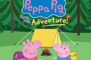 Peppa Pig Live!