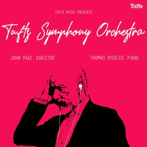 Tufts Symphony Orchestra: Spring Concert