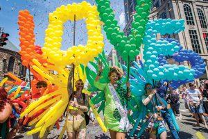 2019 Boston Pride Parade & Festival
