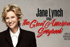 Jane Lynch Sings the American Songbook*