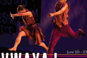 Vwayaj 2019 presented by Jean Appolon Expressions