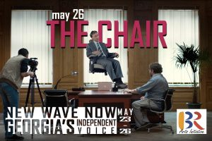THE CHAIR (Georgia, 2017)