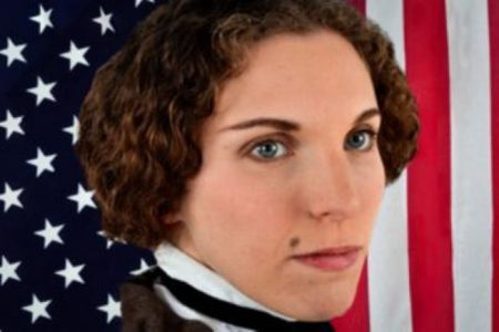 Lucy Stone Performance: A Tribute to Suffragists