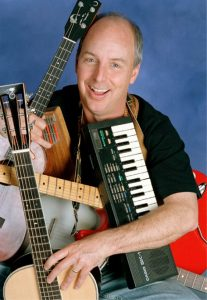 Regattabar Kids' Summer Music Series: Bill Harle...