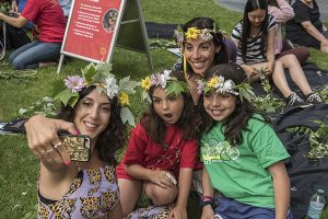 Summer Solstice Celebration 2019: Night at the Harvard Museums of Science & Culture