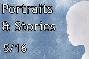 Opening Reception - Portraits & Stories
