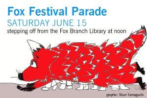 Fox Festival Parade