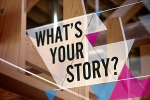 Storytelling Event: Stories from the Soul