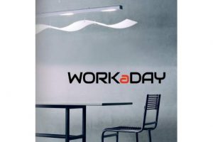 Not Your Ordinary Book Launch: WORKaDAY by Grey Held