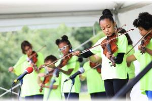Boston Public Schools Citywide Arts Festival