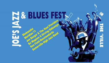 Joe's Jazz and Blues Festival