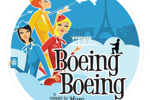Americana Theatre Company Presents Boeing Boeing