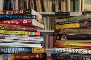 MFA in Creative Writing Evening Reading Series