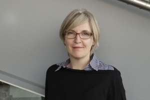 MFA in Visual Arts Art Talks: Helen Molesworth